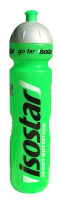 Bottle ISOSTAR fluorescent green 1000 ml