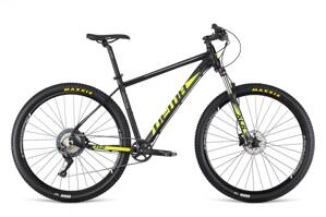 Bic. Dema ENERGY 11.0 black - neon yellow 19""