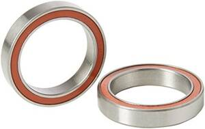 Hub Bearing Set Front (includes 2-27.5 37 7 STL) - Predictive Steering A1 SRAM
