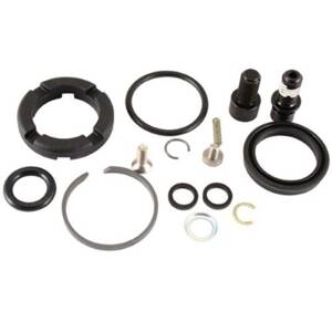 Domain Damper Service Kit (comp/Rebound) (bottom out bumpers) ROCKSHOX