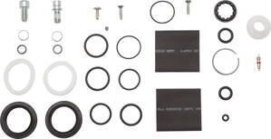 Service Kit Coil and Solo Air - XC30 A1-A3/30 Silver A1 ROCKSHOX