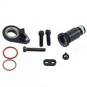 XX1 Eagle/X1 Rear Derailleur B-Bolt and Limit Screw Kit Black Hex5