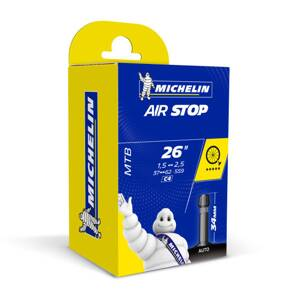 Duše Michelin C4 AIRSTOP 37/54X559 ST 35mm