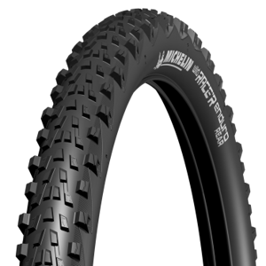 Plášť Michelin 27.5X2.35 WILDRACE'R ENDURO REAR GUMX TS TLR