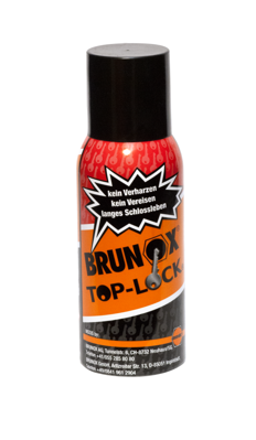Brunox Top-Lock, 100 ml,sprej