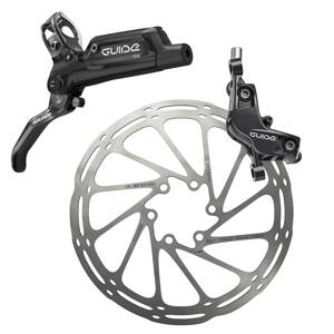 Kotúčová brzda SRAM Guide RS (Reach, SwingLink), zadná 1800, model 2017