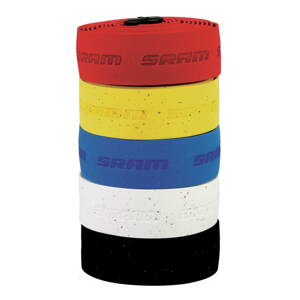 SuperCork Bar Tape čierne SRAM