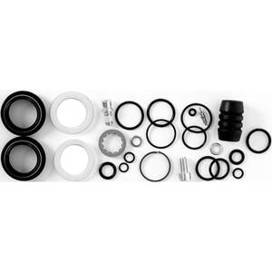 Service Kit Full - XC32 Solo Air 2013 (includes solo air anddamper seals and hardware)