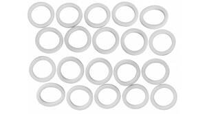 Foam Ring 35mm x 6mm Qty 20 - PIKE/Lyrik B1/Yari/BoXXer/Domain Dual Crown ROCKSHOX