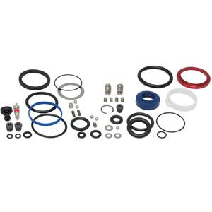 Service Kit Full - Vivid B1 (Requires Counter Measure tool)