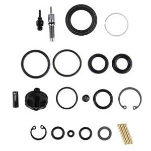Reverb Full Service Kit (includes new, upgraded IFP; requires post bleed tool, oil height ROCKSHOX