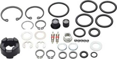 Servisný kit 05-11 Reba/06-09 Revelation/05-10 Pike Air U-Turn  ROCKSHOX