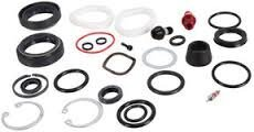 Service Kit Full - Yari Solo Air (includes solo air and damper seals and hardware)