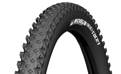 Plášť Michelin WILDROCK'R2 ADVANCED GUM-X REINFORCED TS (27.5X2.25)